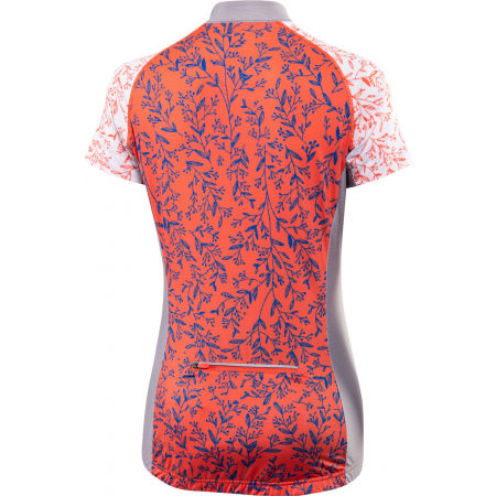 Women's cycling jersey - Klimatex EDEKA - 2