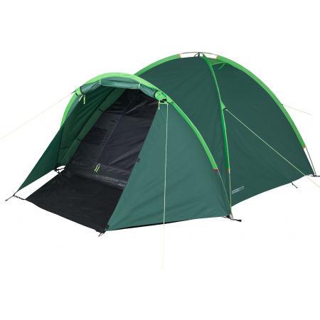 Туристическа палатка - Crossroad MISTRAL 3 - 2