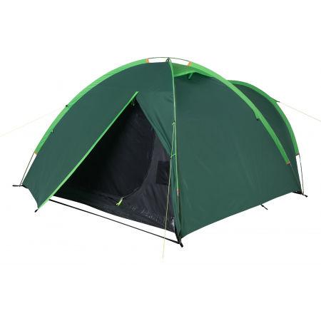 Туристическа палатка - Crossroad MISTRAL 3 - 5