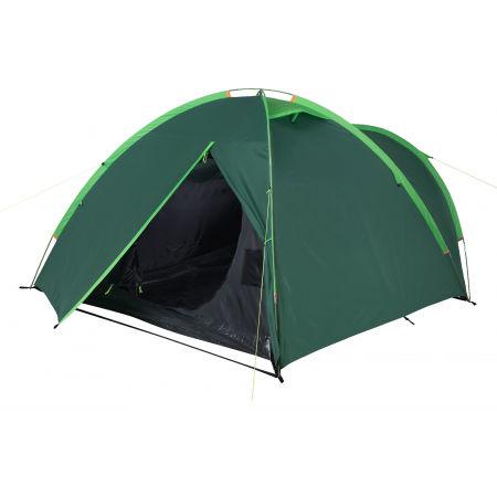 Туристическа палатка - Crossroad MISTRAL 3 - 6