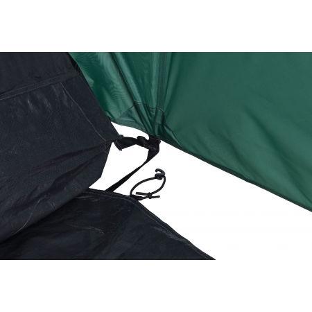 Туристическа палатка - Crossroad MISTRAL 3 - 8