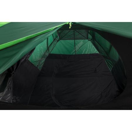 Туристическа палатка - Crossroad MISTRAL 3 - 9