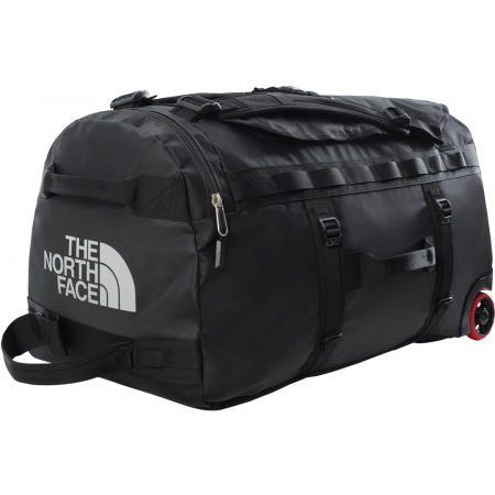 The North Face BC LITE DUFFEL ROLLER - Сак с колела