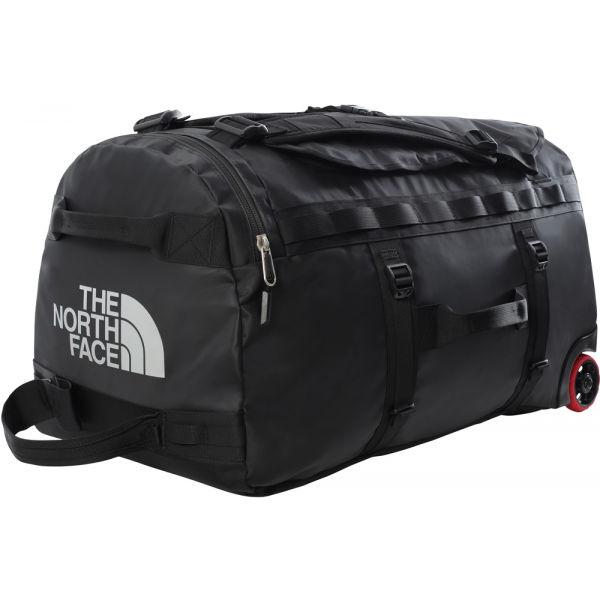 The North Face BC LITE DUFFEL ROLLER - Cestovná taška na kolieskach