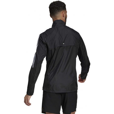 Men's running jacket - adidas MARATHON JKT - 5