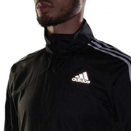 Men's running jacket - adidas MARATHON JKT - 6