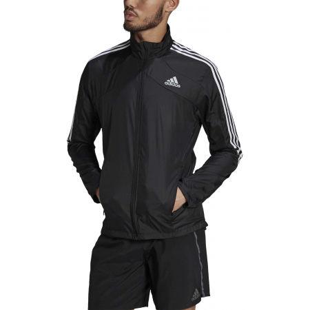 Men's running jacket - adidas MARATHON JKT - 2