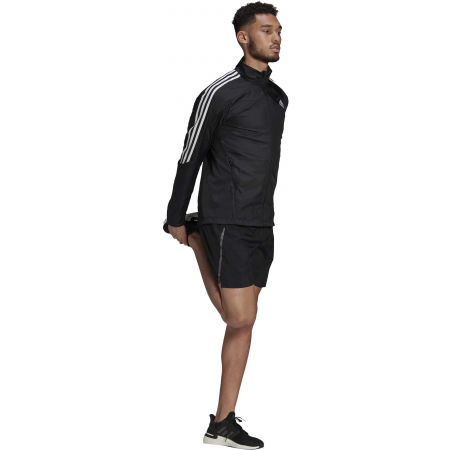 Men's running jacket - adidas MARATHON JKT - 4