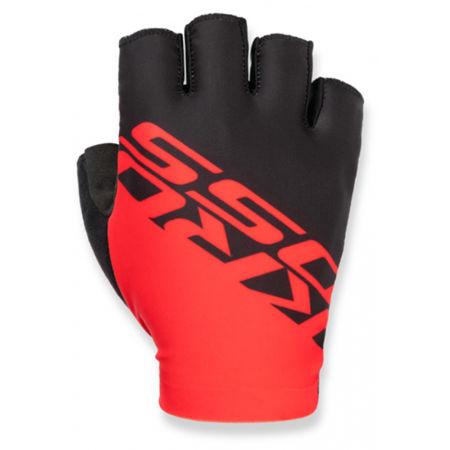 Kross RACE SHORT 2.0 - Cyklistické rukavice