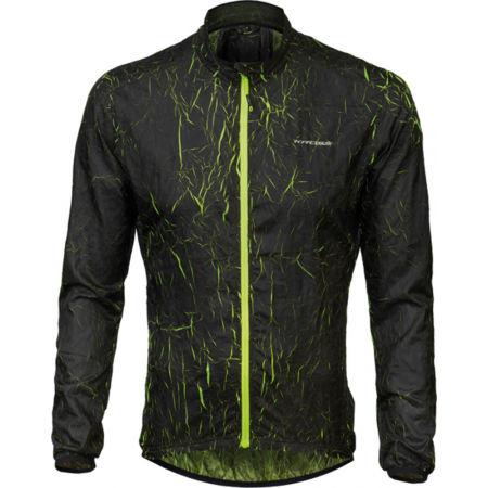 Kross ETHER - Cyklistická bunda