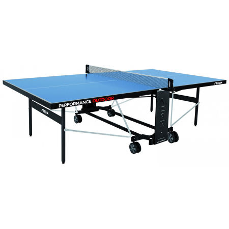 Stiga PERFORMANCE OUTDOOR - Stůl na stolní tenis