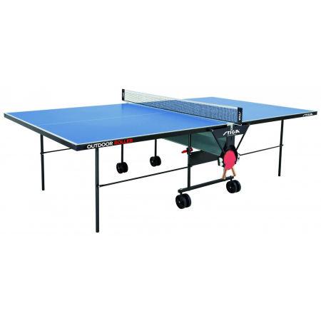 Stiga OUTDOOR ROLLER - Stůl na stolní tenis