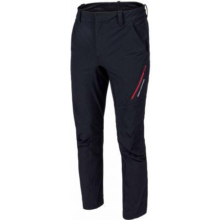 Мъжки софтшел панталони - Northfinder GIDEON - 1