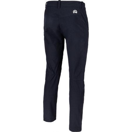 Мъжки софтшел панталони - Northfinder GIDEON - 3