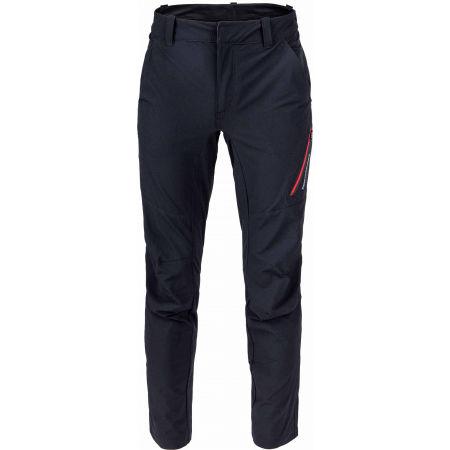 Мъжки софтшел панталони - Northfinder GIDEON - 2