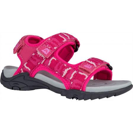 ALPINE PRO SANTIAGO - Детски сандали