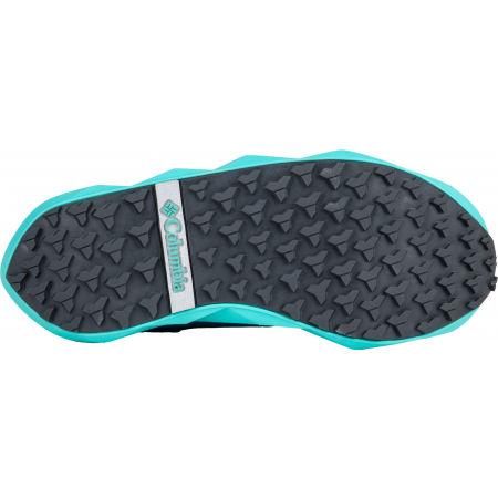 Дамски обувки за спорт - Columbia FACET 30 OD WMNS - 6