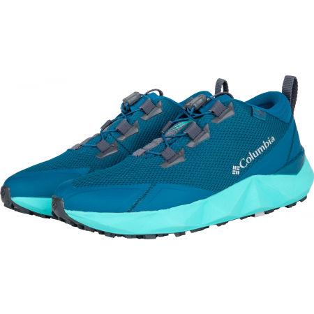 Дамски обувки за спорт - Columbia FACET 30 OD WMNS - 2