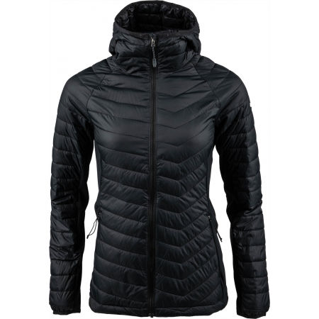 Columbia POWDER PASS JACKET - Dámská bunda