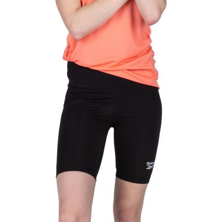 Sportovní kraťasy - Reebok REEBOK IDENTITY SL BIKE SHORT - 8