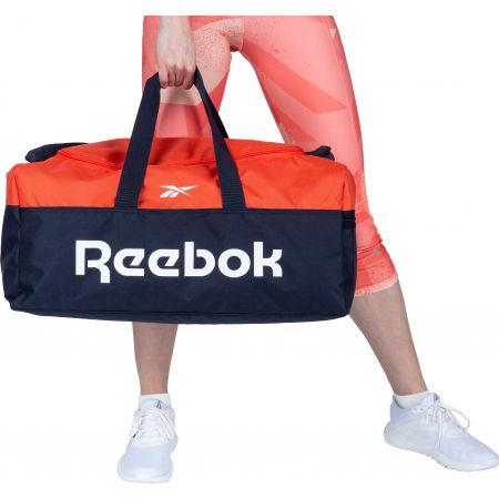 Спортен сак - Reebok ACT CORE LL M GRIP - 6