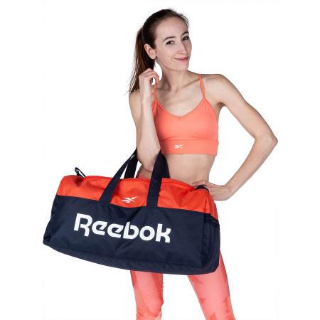 Спортен сак - Reebok ACT CORE LL M GRIP - 8