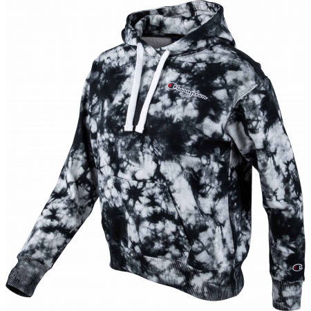 Hanorac damă - Champion HOODED SWEATSHIRT - 2