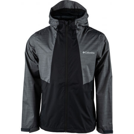 Columbia INNER LIMITS II JACKET - Pánská bunda