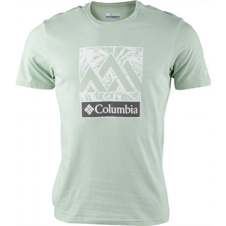 Columbia M RAPID RIDGE GRAPHIC TEE - Férfi póló