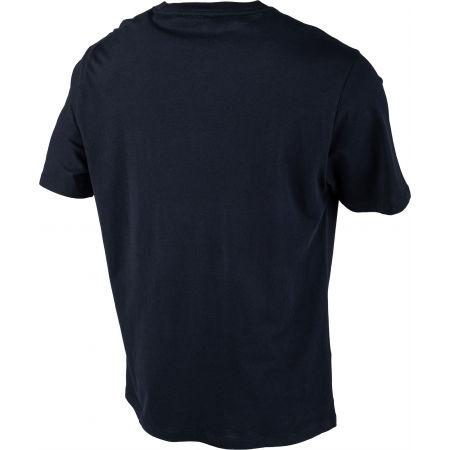Pánské tričko - Tommy Hilfiger DROP SHOULDER TEE - 3