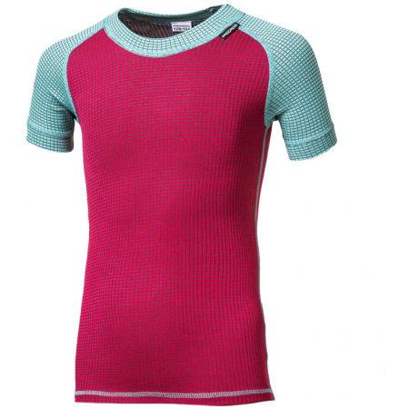 Progress MICROSENSE SS-G - Dievčenské funkčné tričko
