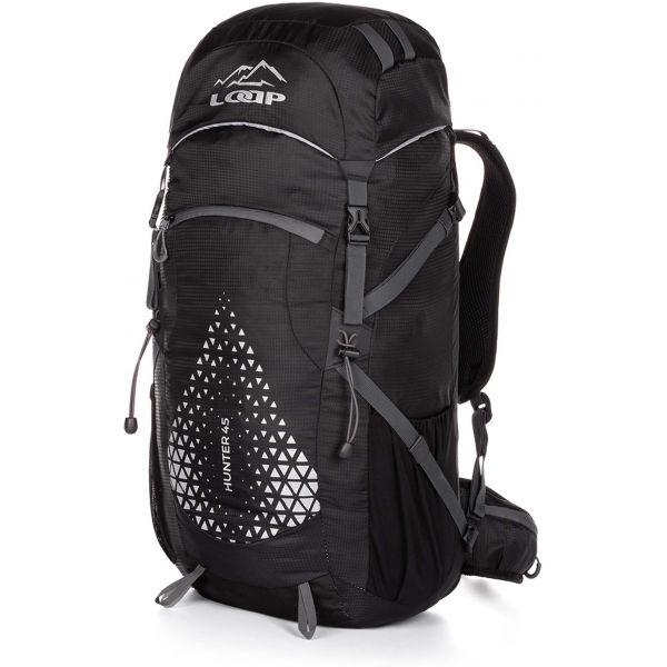 Loap HUNTER 45  UNI - Turistický batoh