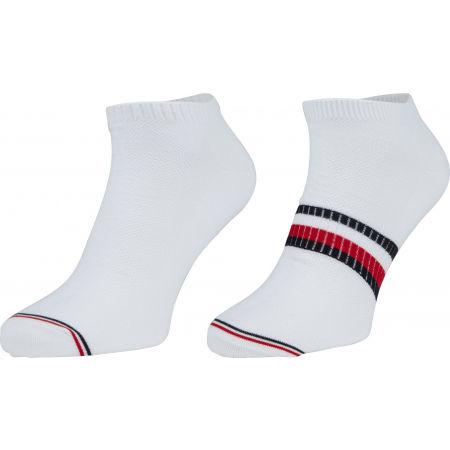 Tommy Hilfiger MEN SNEAKER 2P PETE - Pánske ponožky