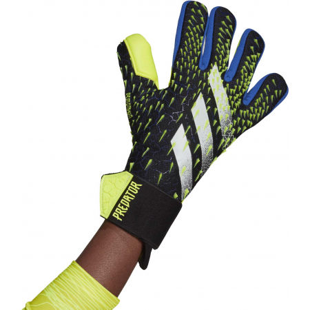 adidas PREDATOR COMPETITION - Men's goalkeeper gloves