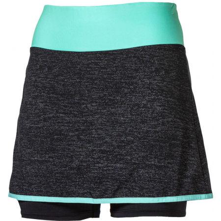 Progress ALERTA - Women's sports skirt 2in1