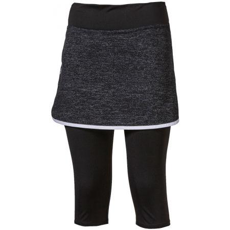 Progress ALERTA 3Q - Women's sports skirt 2in1