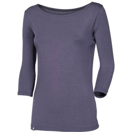 Progress ANIKA - Damen Shirt mit 3/4 Ärmel