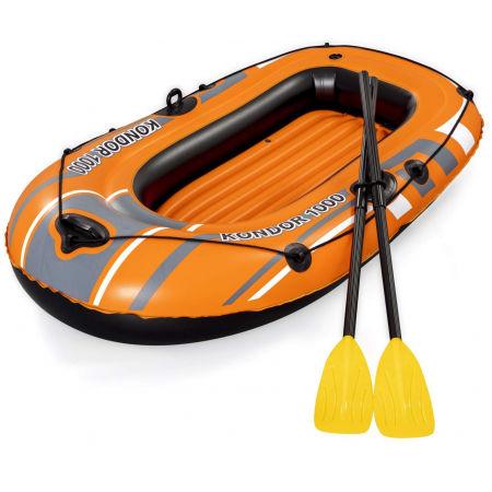 Bestway KONDOR 1000 SET - Felfújható csónak