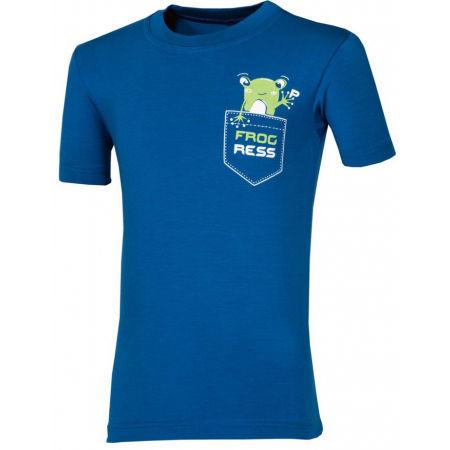 Progress FRODO PROGRESS - Kids' bamboo T-shirt