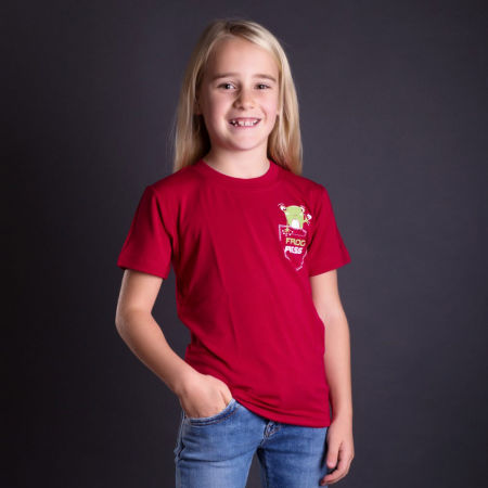 Детска бамбукова тениска - Progress FRODO PROGRESS - 3