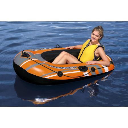 Barcă maritimă - Bestway KONDOR 1000 SET - 8