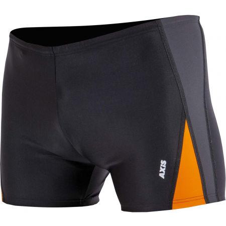 Axis PLAVECKÉ ŠORTKY - Pánske nohavičkové plavky