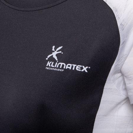 Women's running T-shirt - Klimatex SUMALE - 3