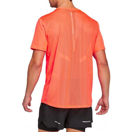 Men's running T-shirt - Asics FUTURE TOKYO VENTILATE SS TOP - 2