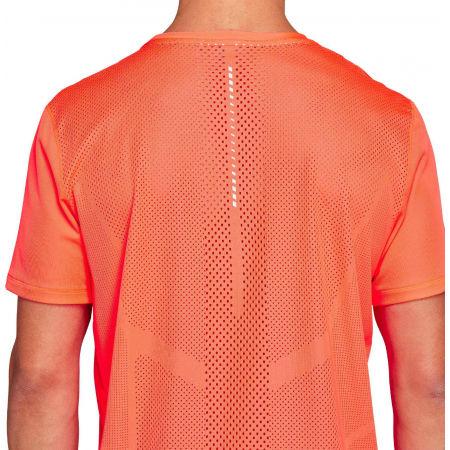 Men's running T-shirt - Asics FUTURE TOKYO VENTILATE SS TOP - 4