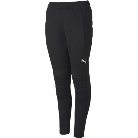 Puma GOALKEEPER PANTS JR - Children's goalkeeper pants