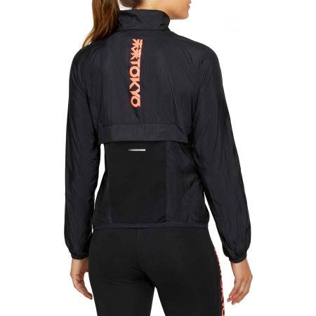 Women's running jacket - Asics FUTURE TOKYO JACKET - 2