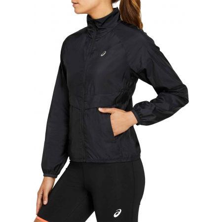 Women's running jacket - Asics FUTURE TOKYO JACKET - 3