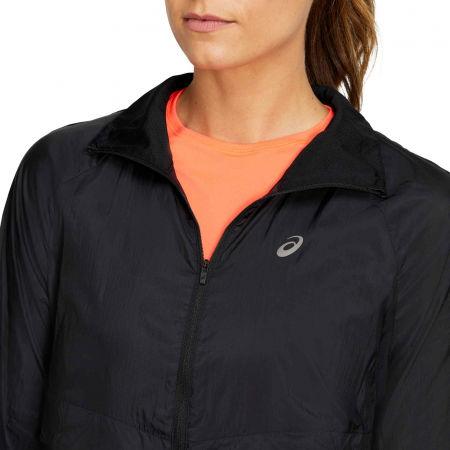 Women's running jacket - Asics FUTURE TOKYO JACKET - 5