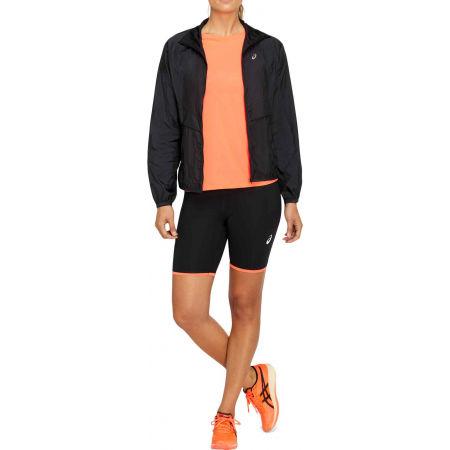 Women's running jacket - Asics FUTURE TOKYO JACKET - 6